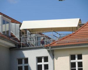 Kruppa-Sonnendach