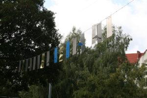 Kruppa Stahlbau - Windspiel
